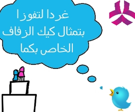 Twitter contest - Arabic KB